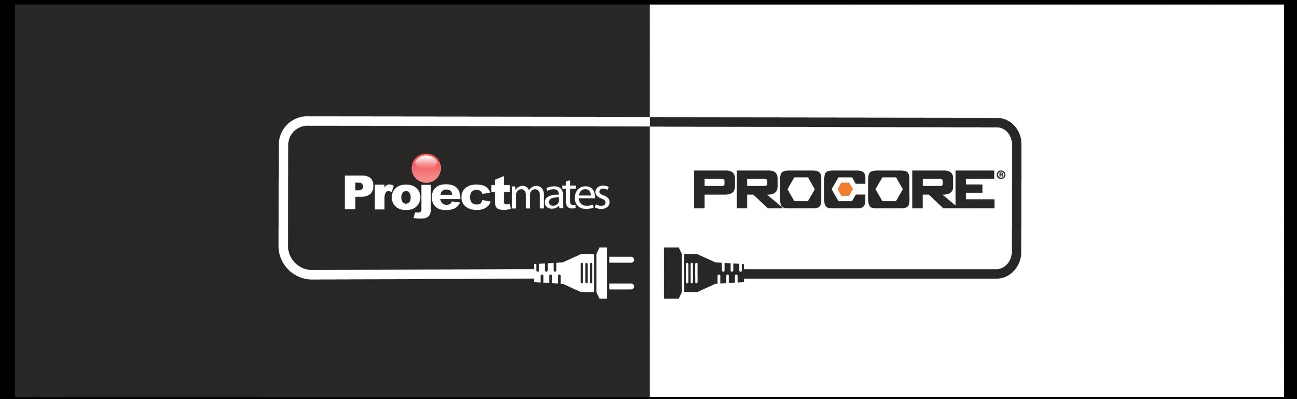 Projectmates Procore Integration