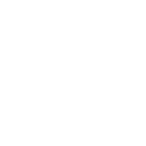 White icon of man wearing a suit and tie